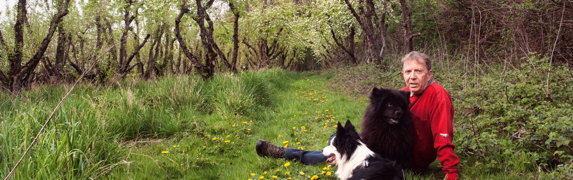 Eén doel: blije honden!